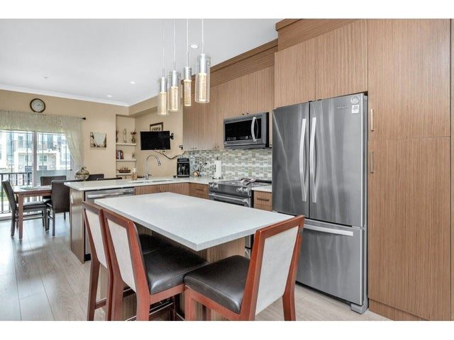 2 20856 76 AVENUE - Willoughby Heights Townhouse for sale, 3 Bedrooms (R2562780) #11