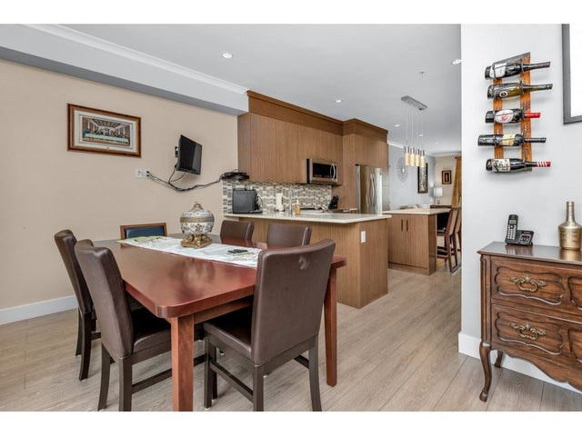 2 20856 76 AVENUE - Willoughby Heights Townhouse for sale, 3 Bedrooms (R2562780) #12