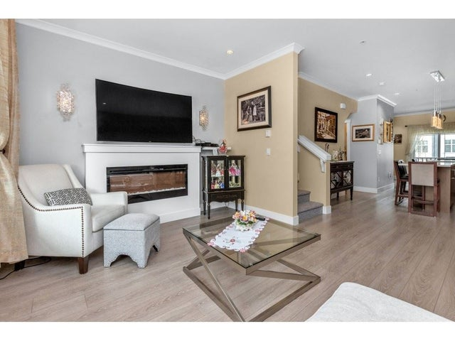 2 20856 76 AVENUE - Willoughby Heights Townhouse for sale, 3 Bedrooms (R2562780) #13