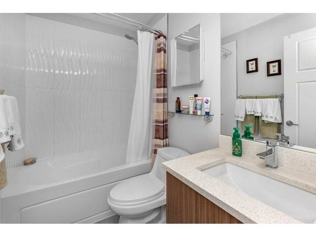 2 20856 76 AVENUE - Willoughby Heights Townhouse for sale, 3 Bedrooms (R2562780) #18