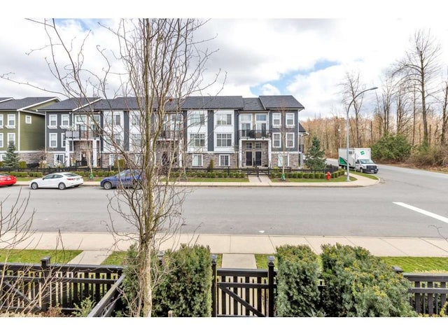 2 20856 76 AVENUE - Willoughby Heights Townhouse for sale, 3 Bedrooms (R2562780) #24