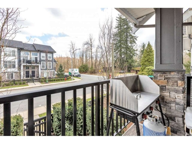 2 20856 76 AVENUE - Willoughby Heights Townhouse for sale, 3 Bedrooms (R2562780) #25