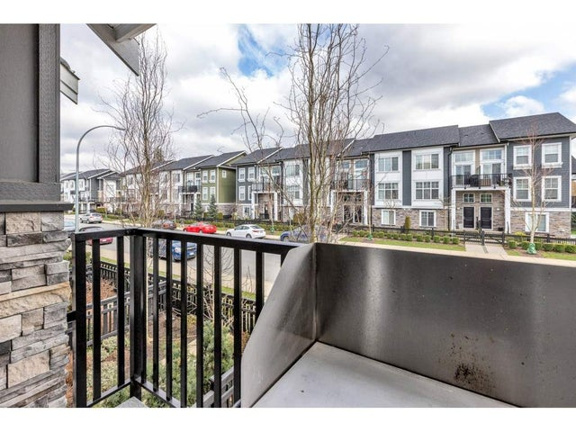 2 20856 76 AVENUE - Willoughby Heights Townhouse for sale, 3 Bedrooms (R2562780) #26