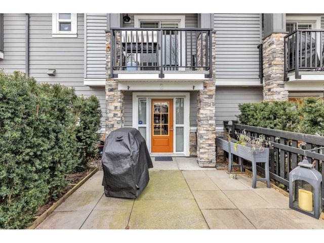 2 20856 76 AVENUE - Willoughby Heights Townhouse for sale, 3 Bedrooms (R2562780) #27
