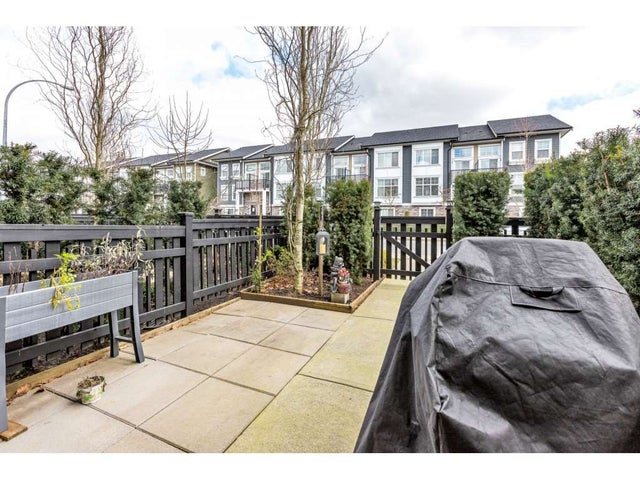 2 20856 76 AVENUE - Willoughby Heights Townhouse for sale, 3 Bedrooms (R2562780) #28