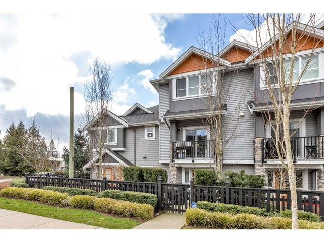 2 20856 76 AVENUE - Willoughby Heights Townhouse for sale, 3 Bedrooms (R2562780) #2