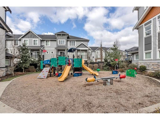 2 20856 76 AVENUE - Willoughby Heights Townhouse for sale, 3 Bedrooms (R2562780) #30