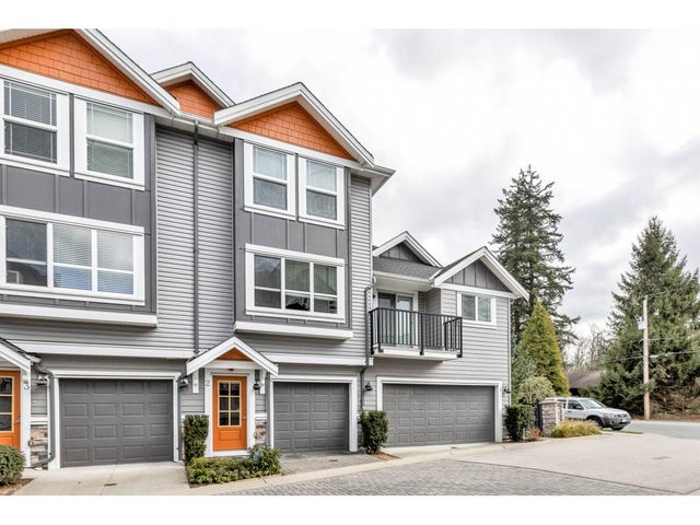 2 20856 76 AVENUE - Willoughby Heights Townhouse for sale, 3 Bedrooms (R2562780) #4