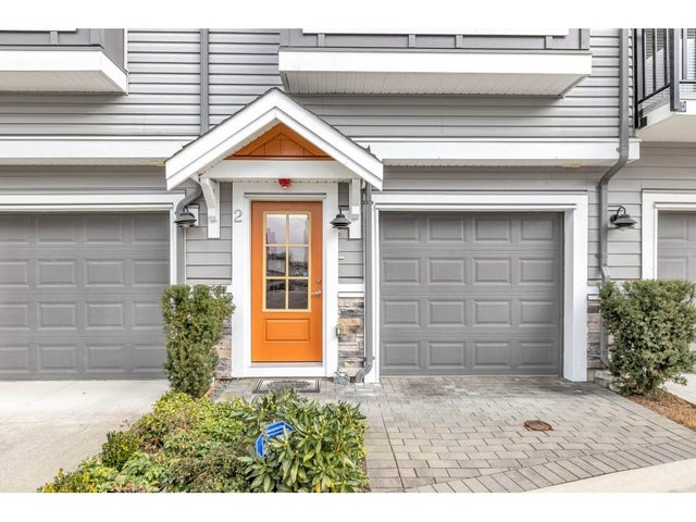 2 20856 76 AVENUE - Willoughby Heights Townhouse for sale, 3 Bedrooms (R2562780) #5