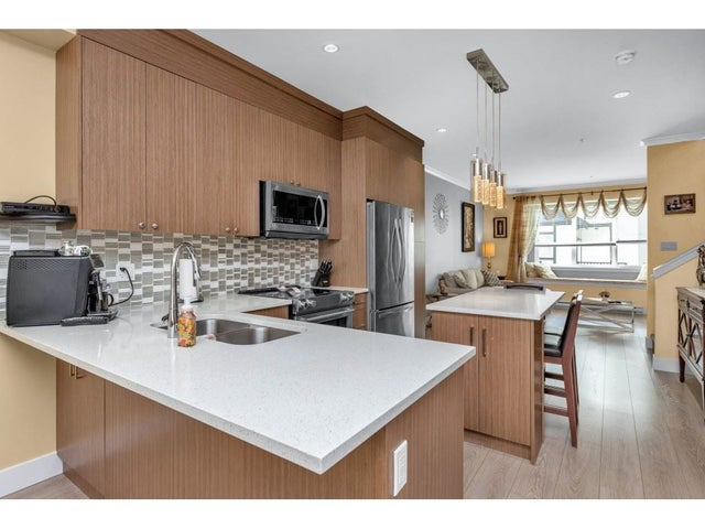 2 20856 76 AVENUE - Willoughby Heights Townhouse for sale, 3 Bedrooms (R2562780) #7