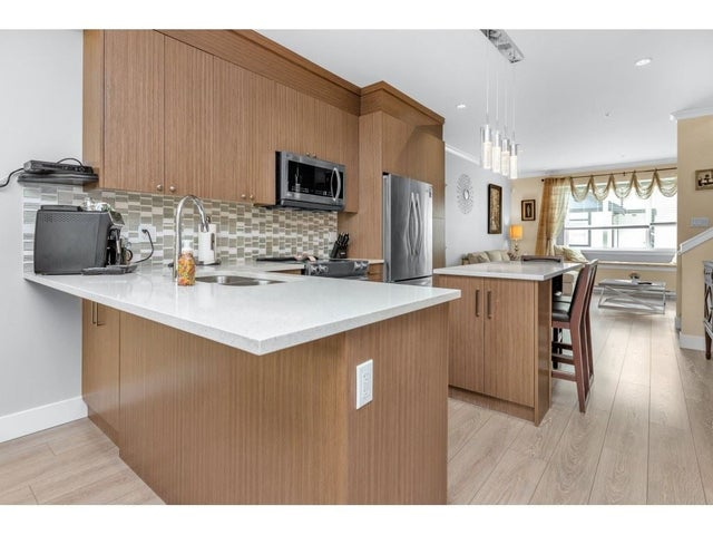 2 20856 76 AVENUE - Willoughby Heights Townhouse for sale, 3 Bedrooms (R2562780) #9