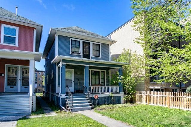 309 20 Avenue SW - Mission Detached for sale, 1 Bedroom (A1109208) #1