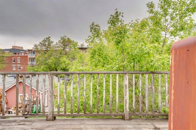 309 20 Avenue SW - Mission Detached for sale, 1 Bedroom (A1109208) #35