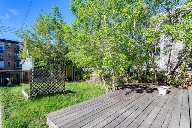 309 20 Avenue SW - Mission Detached for sale, 1 Bedroom (A1109208) #36