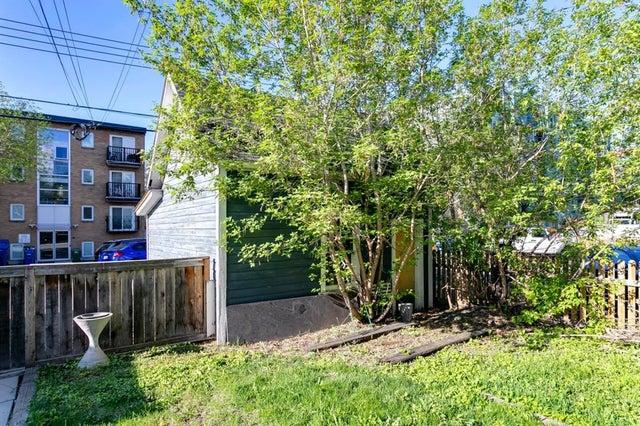 309 20 Avenue SW - Mission Detached for sale, 1 Bedroom (A1109208) #40