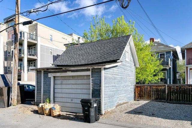 309 20 Avenue SW - Mission Detached for sale, 1 Bedroom (A1109208) #41