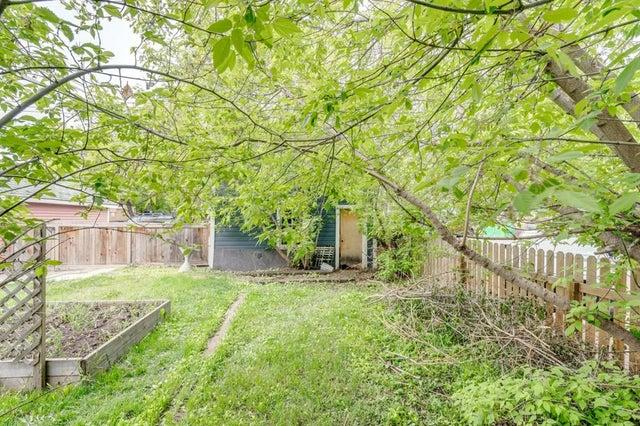 309 20 Avenue SW - Mission Detached for sale, 1 Bedroom (A1109208) #43