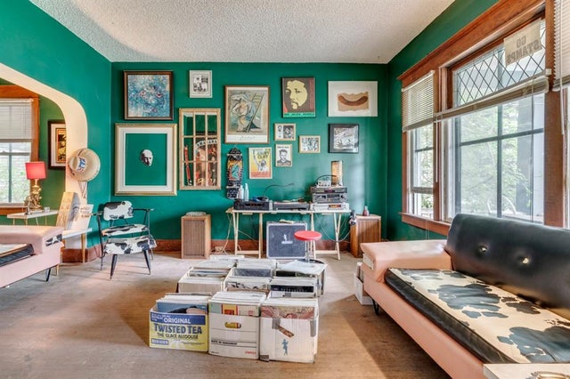 309 20 Avenue SW - Mission Detached for sale, 1 Bedroom (A1109208) #8