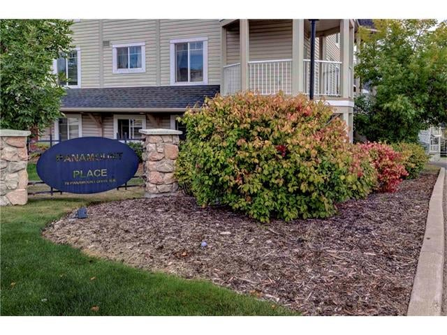 #4113 70 PANAMOUNT DR NW - Panorama Hills Apartment for sale, 1 Bedroom (C4137582) #16