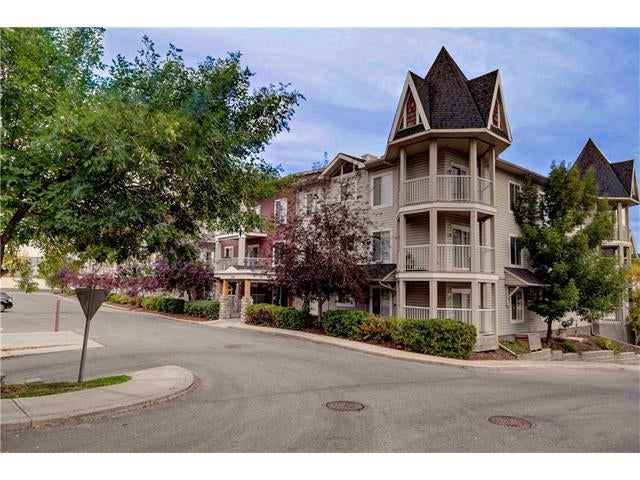#4113 70 PANAMOUNT DR NW - Panorama Hills Apartment for sale, 1 Bedroom (C4137582) #21
