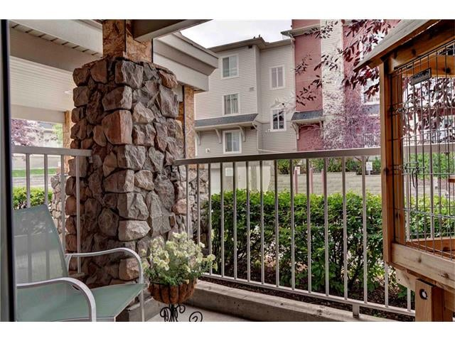 #4113 70 PANAMOUNT DR NW - Panorama Hills Apartment for sale, 1 Bedroom (C4137582) #22