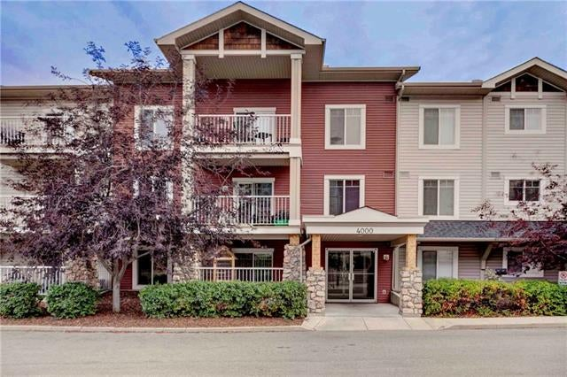 #4113 70 PANAMOUNT DR NW - Panorama Hills Apartment for sale, 1 Bedroom (C4165473) #1