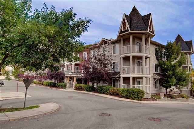 #4113 70 PANAMOUNT DR NW - Panorama Hills Apartment for sale, 1 Bedroom (C4165473) #21