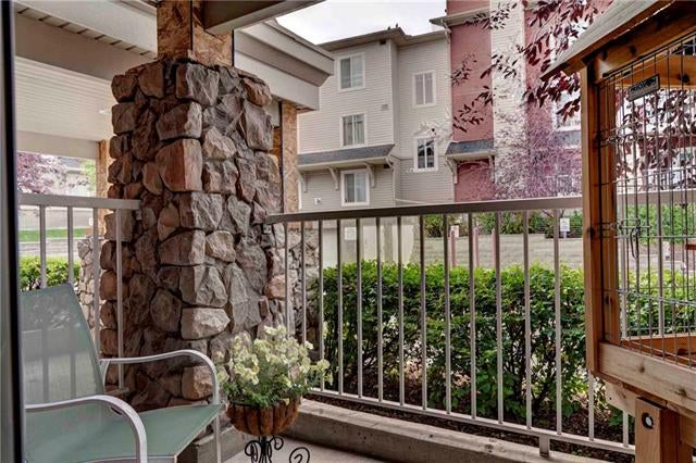 #4113 70 PANAMOUNT DR NW - Panorama Hills Apartment for sale, 1 Bedroom (C4165473) #22
