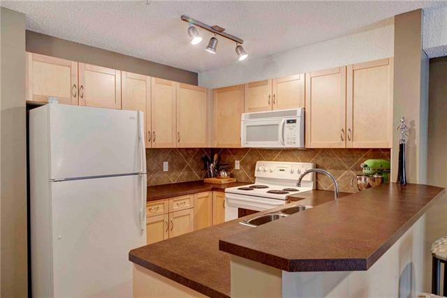 #4113 70 PANAMOUNT DR NW - Panorama Hills Apartment for sale, 1 Bedroom (C4165473) #2
