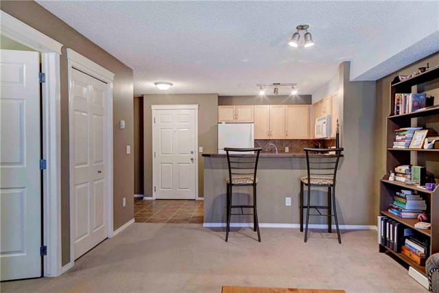 #4113 70 PANAMOUNT DR NW - Panorama Hills Apartment for sale, 1 Bedroom (C4165473) #4