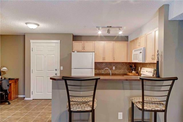 #4113 70 PANAMOUNT DR NW - Panorama Hills Apartment for sale, 1 Bedroom (C4165473) #7