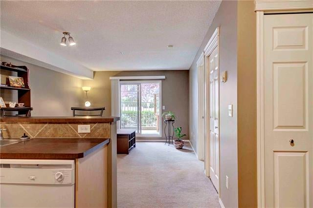 #4113 70 PANAMOUNT DR NW - Panorama Hills Apartment for sale, 1 Bedroom (C4165473) #8