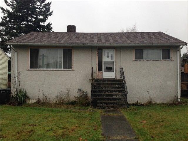 7745 16TH AV - East Burnaby House/Single Family for sale, 2 Bedrooms (V982901) #1