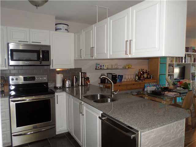 # 307 135 ELEVENTH ST - Uptown NW Apartment/Condo for sale, 2 Bedrooms (V1074144) #3