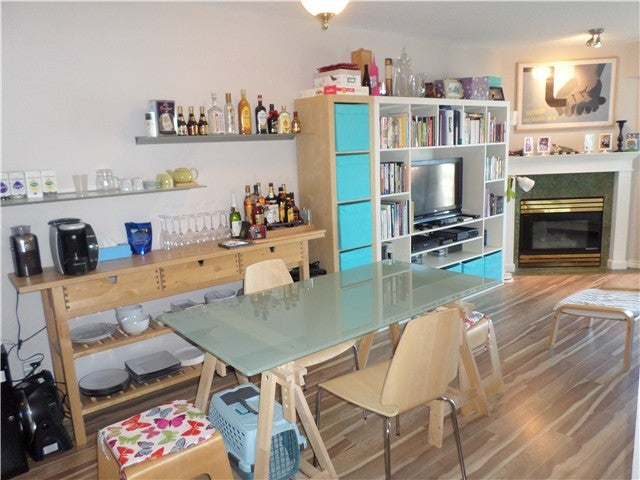 # 307 135 ELEVENTH ST - Uptown NW Apartment/Condo for sale, 2 Bedrooms (V1074144) #9