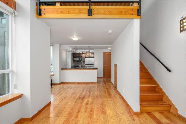 421 10 RENAISSANCE SQUARE - Quay Apartment/Condo for sale, 1 Bedroom (R2538157) #10