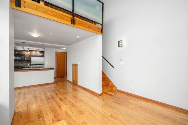 421 10 RENAISSANCE SQUARE - Quay Apartment/Condo for sale, 1 Bedroom (R2538157) #11