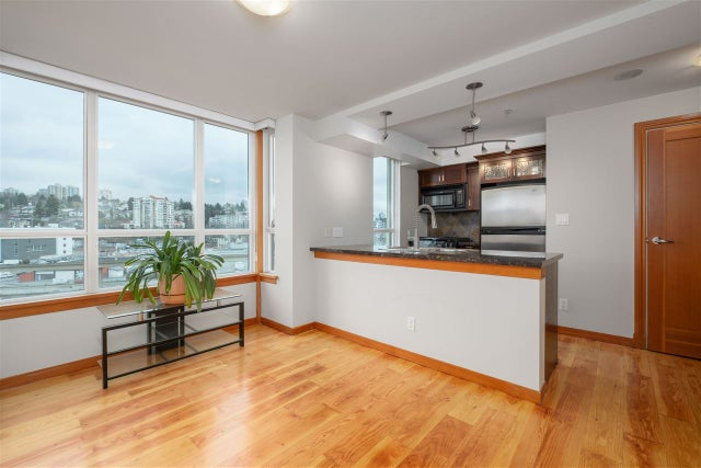 421 10 RENAISSANCE SQUARE - Quay Apartment/Condo for sale, 1 Bedroom (R2538157) #12