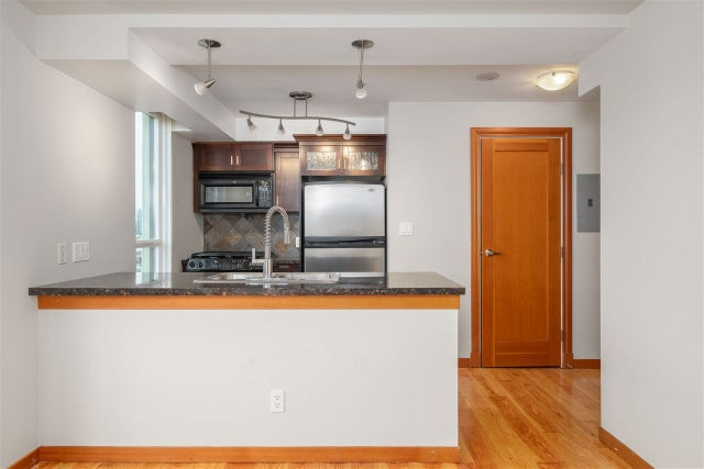 421 10 RENAISSANCE SQUARE - Quay Apartment/Condo for sale, 1 Bedroom (R2538157) #13