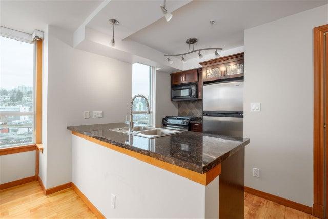 421 10 RENAISSANCE SQUARE - Quay Apartment/Condo for sale, 1 Bedroom (R2538157) #14