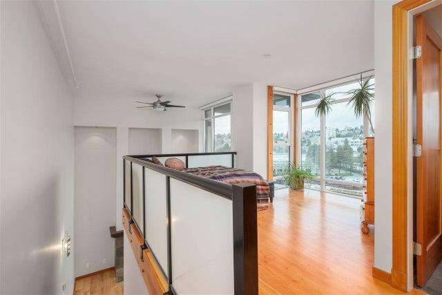 421 10 RENAISSANCE SQUARE - Quay Apartment/Condo for sale, 1 Bedroom (R2538157) #15