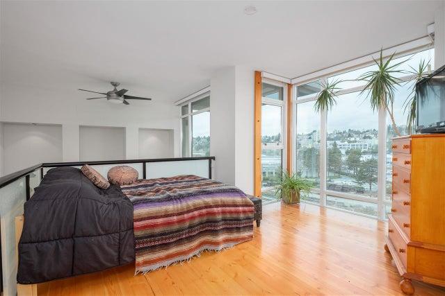 421 10 RENAISSANCE SQUARE - Quay Apartment/Condo for sale, 1 Bedroom (R2538157) #16