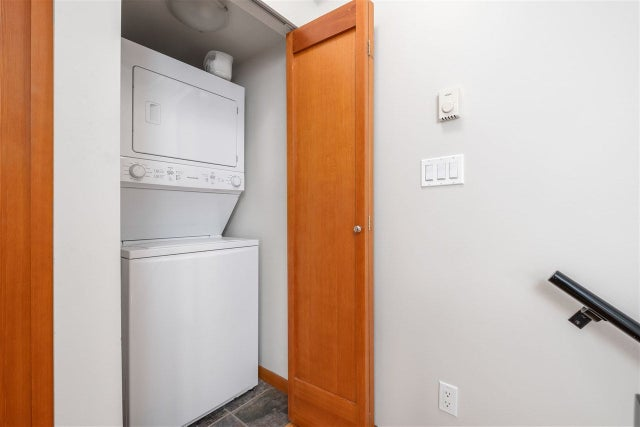 421 10 RENAISSANCE SQUARE - Quay Apartment/Condo for sale, 1 Bedroom (R2538157) #17