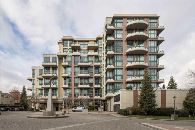 421 10 RENAISSANCE SQUARE - Quay Apartment/Condo for sale, 1 Bedroom (R2538157) #1