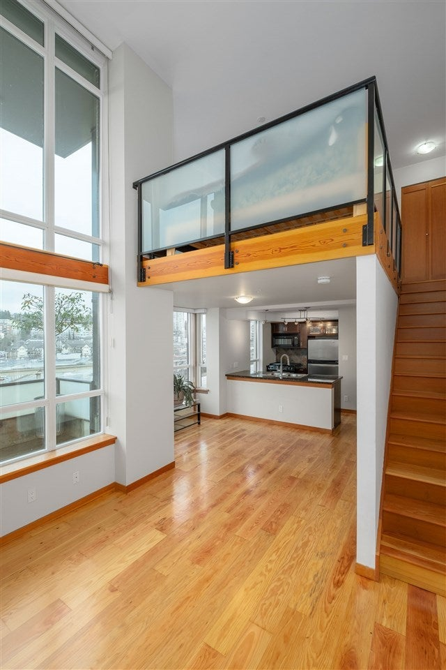 421 10 RENAISSANCE SQUARE - Quay Apartment/Condo for sale, 1 Bedroom (R2538157) #21