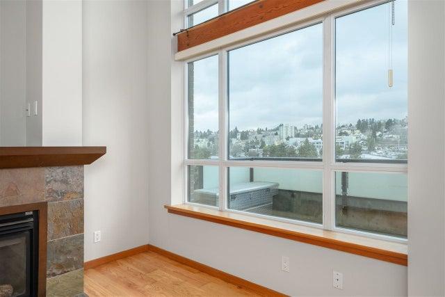 421 10 RENAISSANCE SQUARE - Quay Apartment/Condo for sale, 1 Bedroom (R2538157) #22