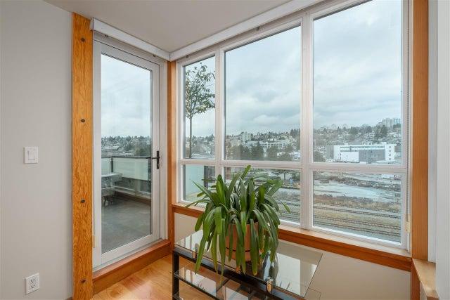 421 10 RENAISSANCE SQUARE - Quay Apartment/Condo for sale, 1 Bedroom (R2538157) #23