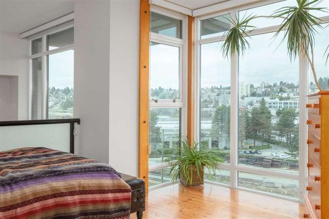 421 10 RENAISSANCE SQUARE - Quay Apartment/Condo for sale, 1 Bedroom (R2538157) #24