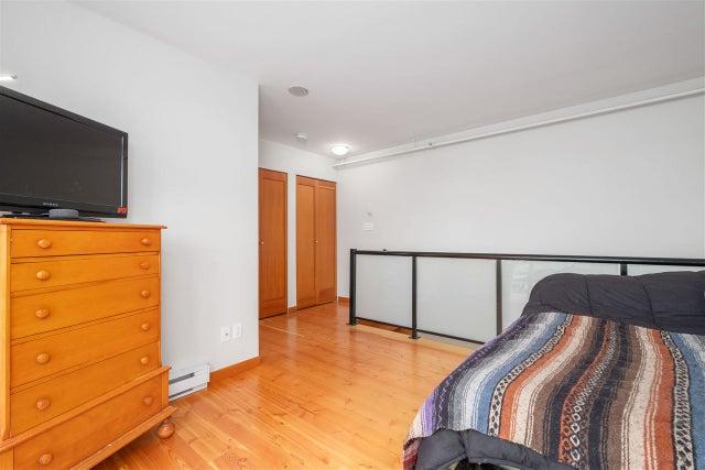 421 10 RENAISSANCE SQUARE - Quay Apartment/Condo for sale, 1 Bedroom (R2538157) #25