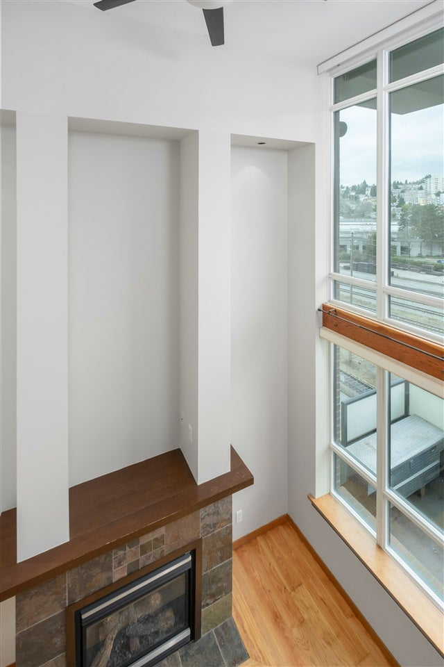 421 10 RENAISSANCE SQUARE - Quay Apartment/Condo for sale, 1 Bedroom (R2538157) #26